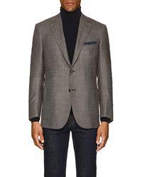 Brioni - Ravello Wool-blend Two - Lyst