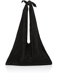 The Row - Bindle Shoulder Bag - Lyst