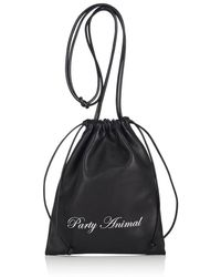 Alexander Wang - Thedrop@barneys: Ryan Mini Dust Bag - Lyst