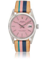 La Californienne - Rolex 1977 Oyster Perpetual Date Watch - Lyst