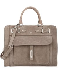 Fontana Milano 1915 - Small a Bag Satchel - Lyst