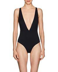 Skin - Marina One-piece Swimsuit - Lyst