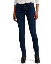 J Brand - 620 Super Skinny Jeans - Lyst