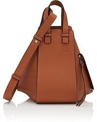Loewe - Hammok Small Bag - Lyst