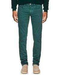 Loro Piana - Slim Jeans - Lyst