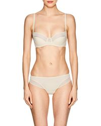 Eres - Peau D'ange Delicieuse Underwire Bra - Lyst
