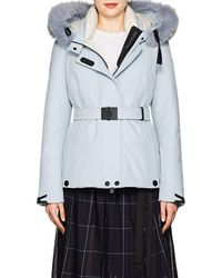 Moncler Grenoble - Laplance Tech-canvas Coat - Lyst