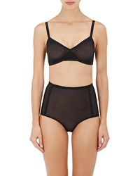 Black Mesh Classic Bra Land of Women For Nice For Sale Low Price Fee Shipping 2018 Cheap Online Footaction Cheap Price AdMknGDfz5
