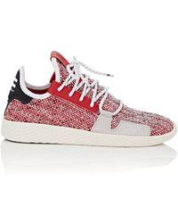 adidas - Solar Tennis Hu V2 Sneakers - Lyst