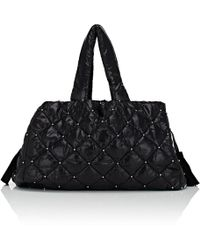Sonia Rykiel - Studded Large Tote Bag - Lyst