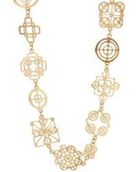 Judy Geib - Casino Royale Collar Necklace - Lyst