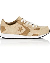 Converse - Thunderbolt Suede Sneakers - Lyst