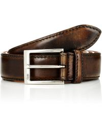 Harris - Antico Belt - Lyst