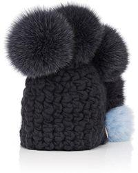 Mischa Lampert - Pohawk Merino Wool Beanie - Lyst