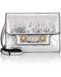 Proenza Schouler | Ps11 Strap Wallet | Lyst