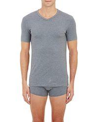Zimmerli - Pureness T-shirt - Lyst