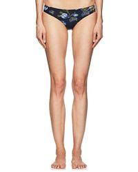 Hanro - Zahra Floral Bikini Briefs - Lyst