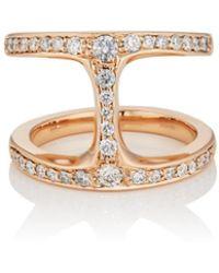 Hoorsenbuhs - Dame Phantom Ring Size 6 - Lyst