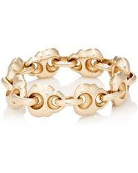 Luis Morais   Skull Chain Ring   Lyst