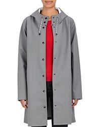 Stutterheim - Mosebacke Raincoat - Lyst