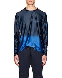 Dyne - Gradient Silk Tech-jersey T - Lyst