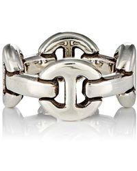 Hoorsenbuhs - Quad-link Ring - Lyst