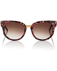 Thierry Lasry - Affinity Sunglasses - Lyst