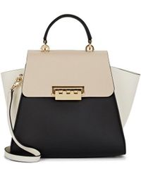 Lyst Women S Zac Zac Posen Totes And Shopper Bags