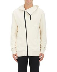NLST - French Terry Bonded - Lyst