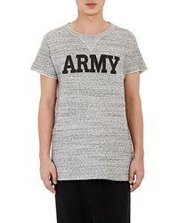 NLST - Army Short - Lyst