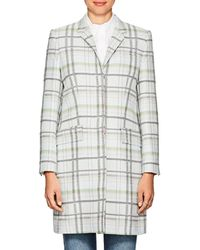 Thom Browne   Classic Chesterfield Cotton   Lyst