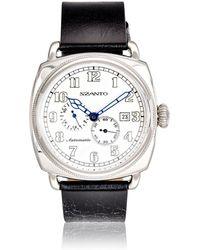 Szanto - 6200 Series Watch - Lyst