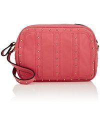 Valentino - Leather Camera Bag - Lyst