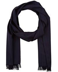 Bigi - Pinstriped & Dotted Wool - Lyst