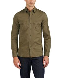 Zadig & Voltaire - Classic Button-down Shirt - Lyst