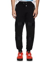 Blood Brother - Bungie Cotton Jogger Pants - Lyst