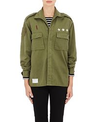 Icons - 1970s Spanish Cotton Field Jacket - Lyst