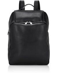 Barneys New York - Zip-around Backpack - Lyst