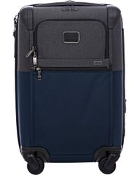 Tumi - Alpha 2 22\ International Expandable Carry-on Suitcase - Lyst