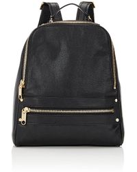 MILLY - Women's Riley Backpack - Lyst