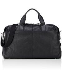Barneys New York - Duffel Bag - Lyst