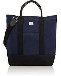Billykirk - Colorblocked Tote Bag - Lyst