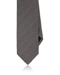 Massimo Bizzocchi - Chevron Silk Necktie - Lyst