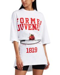 Undercover - former Juvenile Cotton T-shirt - Lyst