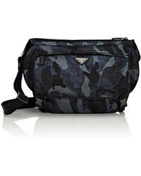 Prada - Messenger Bag - Lyst