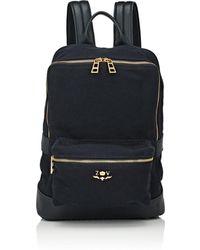 Zadig & Voltaire - Arizona Mini Canvas Backpack - Lyst