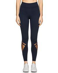 Heroine Sport - Flex Stretch-jersey Leggings - Lyst