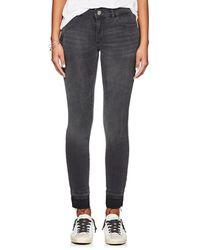DL1961 - Emma Power Leggings Skinny Jeans - Lyst
