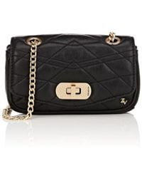 Zadig & Voltaire - Skinny Love Convertible Clutch - Lyst