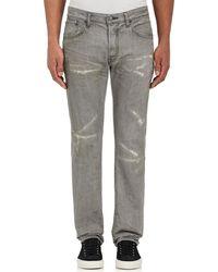 Fabric-Brand & Co. - Ritsu Slim Jeans - Lyst